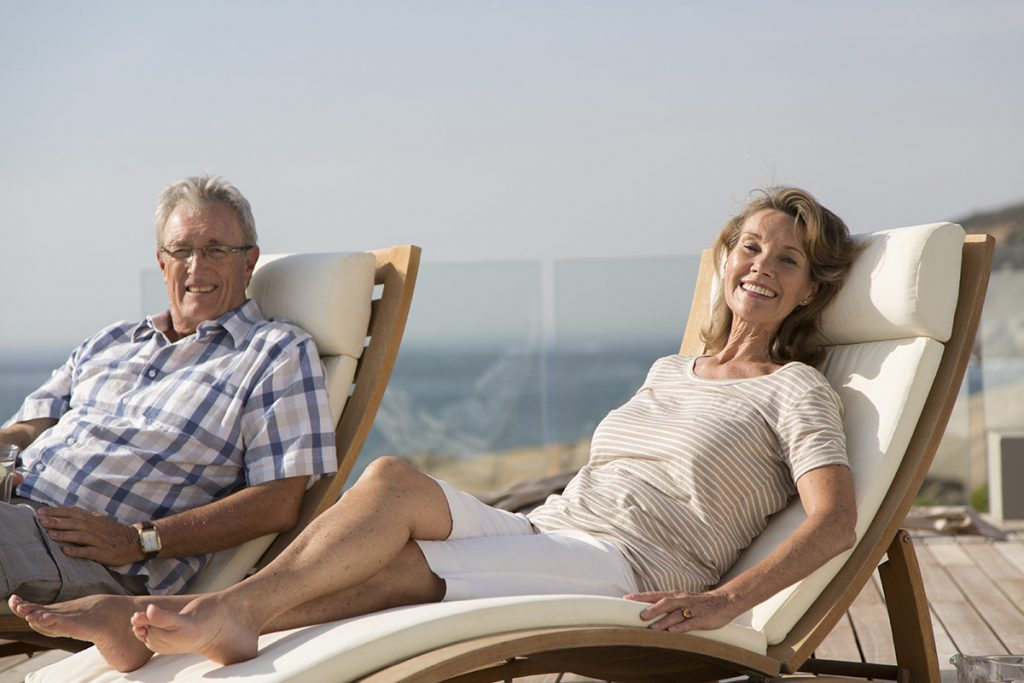 Beyond Retirement: Consider Your Other Goals
